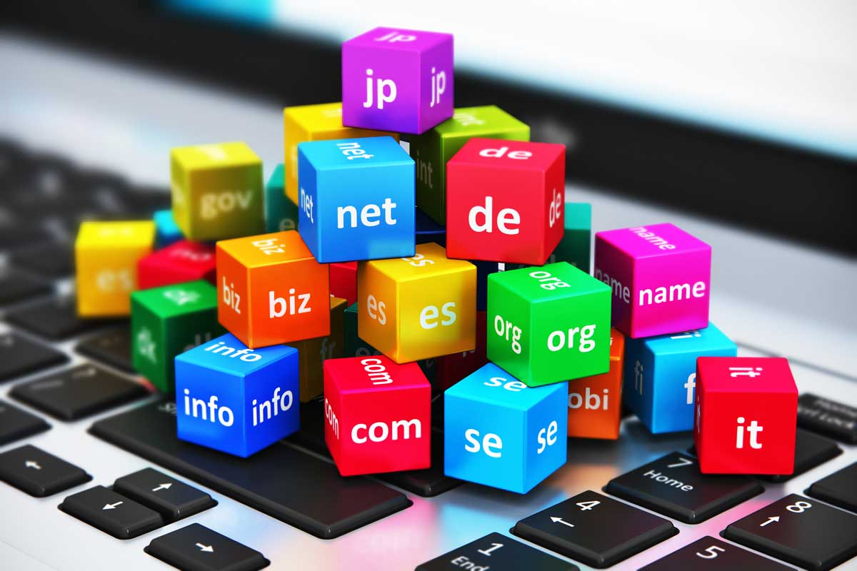 New List of Domains now Available!